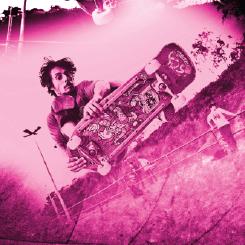 William Piuí Pink