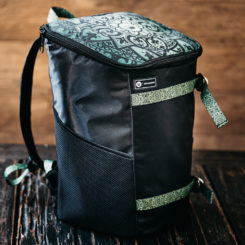 Cooler Bag Cuscoloko Mystic