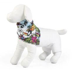 Bandana para Cachorros Flowers Paradise