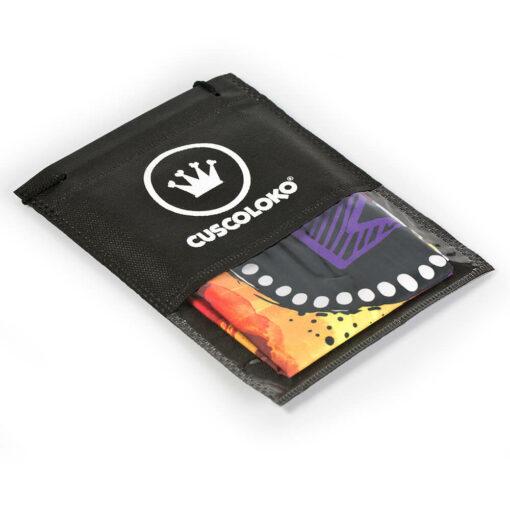 Embalagem Bandana Cuscoloko Pax Splash