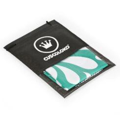 Embalagem Bandana Cuscoloko Entrenós Verde