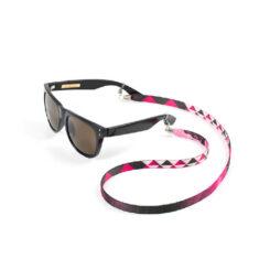 Cordão para Óculos William Piuí Pink
