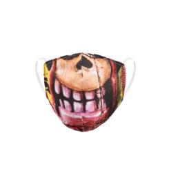 Máscara de Proteção Skulls