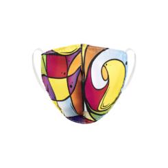 Máscara de Proteção Flop