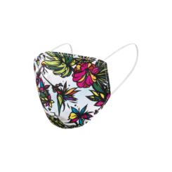 Máscara de Proteção Flowers Paradise