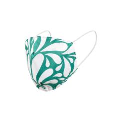 Máscara de Proteção Entrenós Verde
