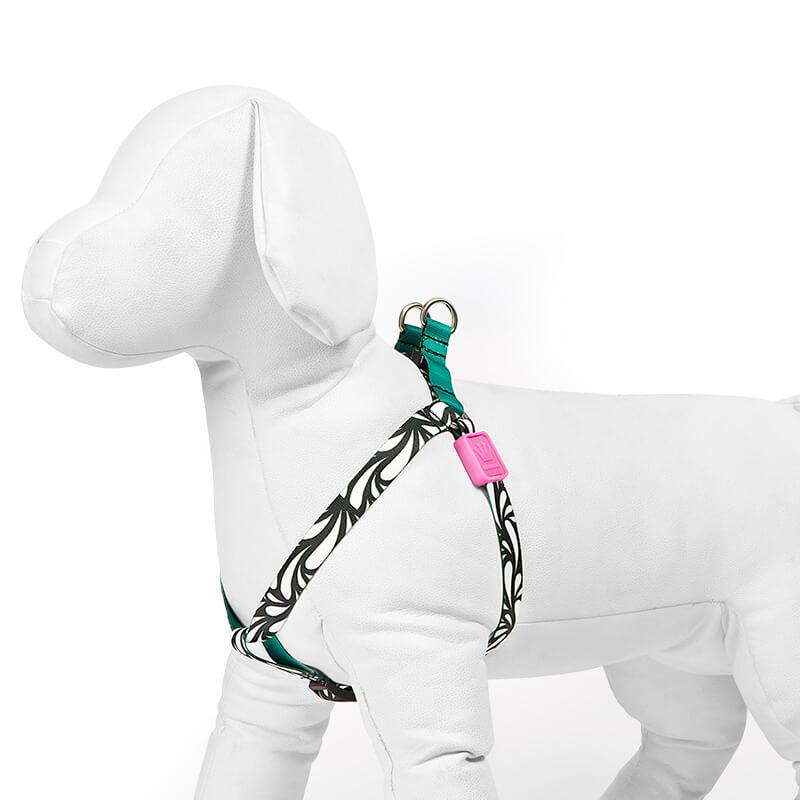 Peitoral para Cachorros Mystic 16