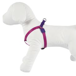 Peitoral Customizável para Cachorros Nuance