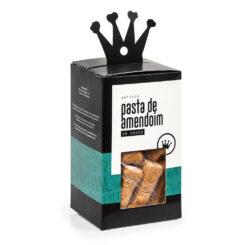 Petisco Pasta de Amendoim do Cusco